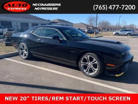 2020 Dodge Challenger for sale at Auto Express in Lafayette IN