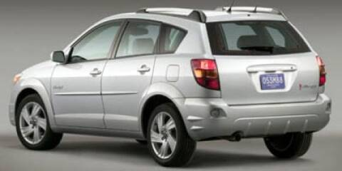 2005 Pontiac Vibe for sale at JEFF HAAS MAZDA in Houston TX