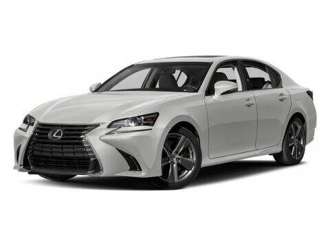 2017 Lexus GS 200t for sale in Saint George, UT