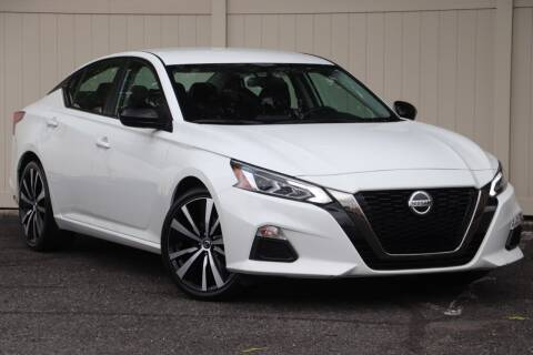 2019 Nissan Altima for sale at Jersey Car Direct in Colonia NJ