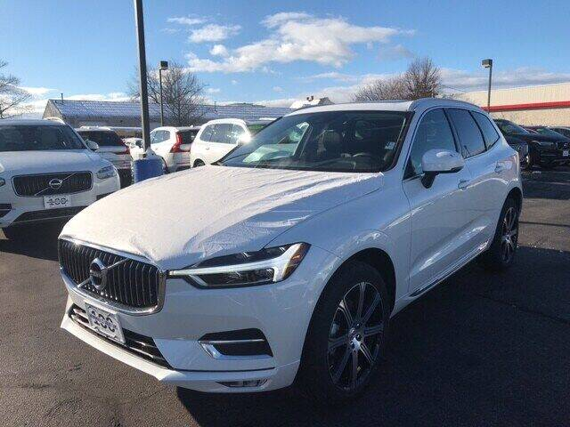 2021 Volvo XC60 for sale in Manchester, NH