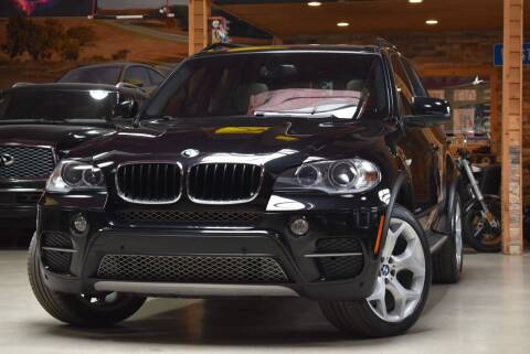 2012 BMW X5 for sale at Chicago Cars US in Summit IL