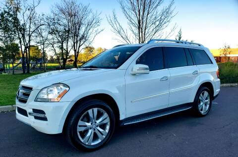 2011 Mercedes-Benz GL-Class for sale at PA Auto World in Levittown PA