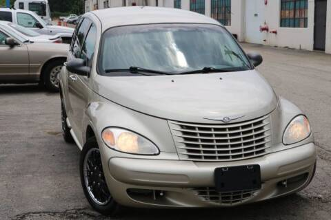 2005 Chrysler PT Cruiser for sale at JT AUTO in Parma OH