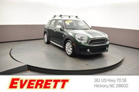 2017 MINI Countryman for sale at Everett Chevrolet Buick GMC in Hickory NC