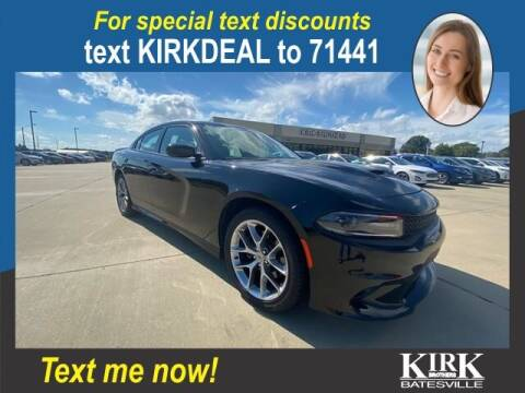 2020 Dodge Charger for sale at Kirk Brothers Batesville in Batesville MS