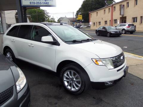 2009 Ford Edge for sale at Fulmer Auto Cycle Sales - Fulmer Auto Sales in Easton PA