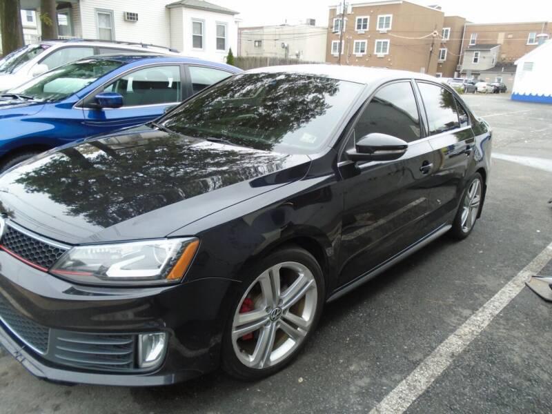 2015 Volkswagen Jetta for sale at Greg's Auto Sales in Dunellen NJ