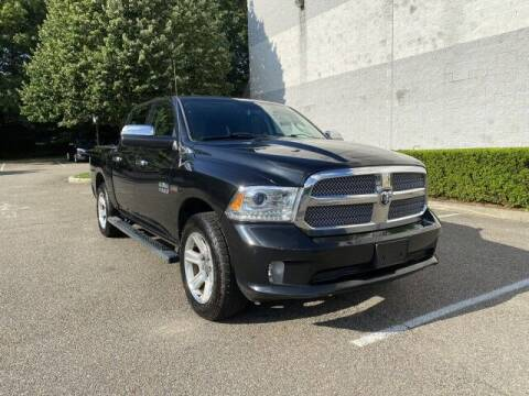 2015 RAM Ram Pickup 1500 for sale at Select Auto in Smithtown NY
