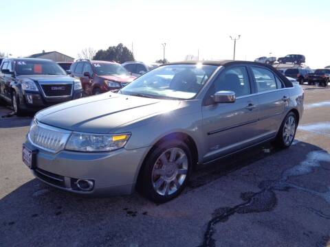 2009 Lincoln MKZ for sale at America Auto Inc in South Sioux City NE