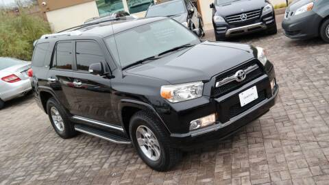 2011 Toyota 4Runner for sale at Cars-KC LLC in Overland Park KS