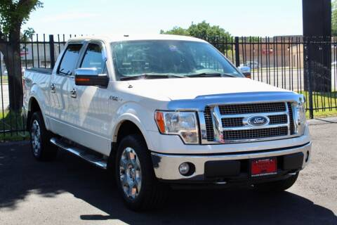 2009 Ford F-150 for sale at Avanesyan Motors in Orem UT