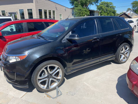 2013 Ford Edge for sale at Allstate Auto Sales in Twin Falls ID