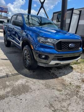 2019 Ford Ranger for sale at Nelivan Auto in Orlando FL