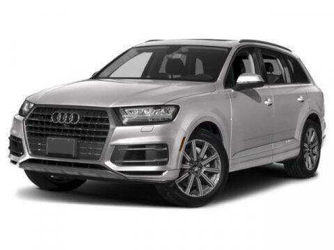 2019 Audi Q7 for sale at BEAMAN TOYOTA in Nashville TN