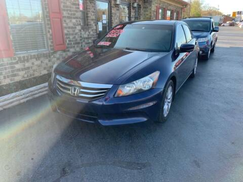 2011 Honda Accord for sale at Smyrna Auto Sales in Smyrna TN
