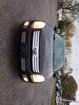 2007 Ford Fusion for sale at Flex Auto Sales in Cleveland OH