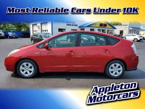 2006 Toyota Prius for sale at Appleton Motorcars Sales & Service in Appleton WI