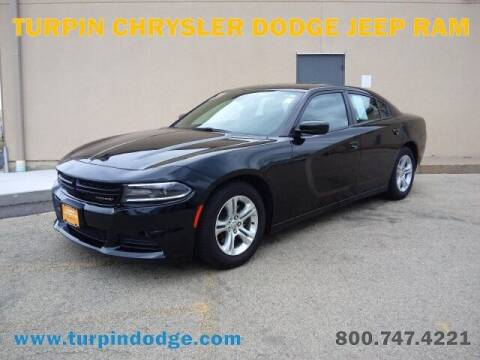 2020 Dodge Charger for sale at Turpin Dodge Chrysler Jeep Ram in Dubuque IA