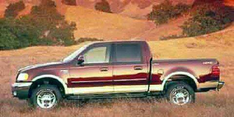 2003 Ford F-150 for sale at Jeremy Sells Hyundai in Edmonds WA