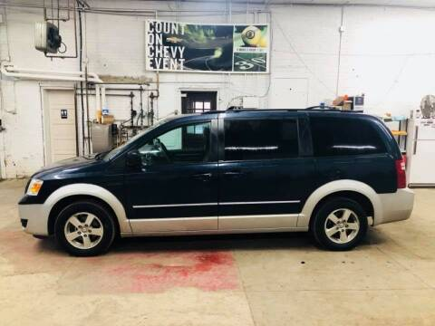 2009 Dodge Grand Caravan for sale at Car Corral in Tyler MN