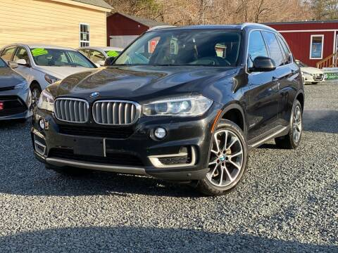 2015 BMW X5 for sale at A&M Auto Sales in Edgewood MD