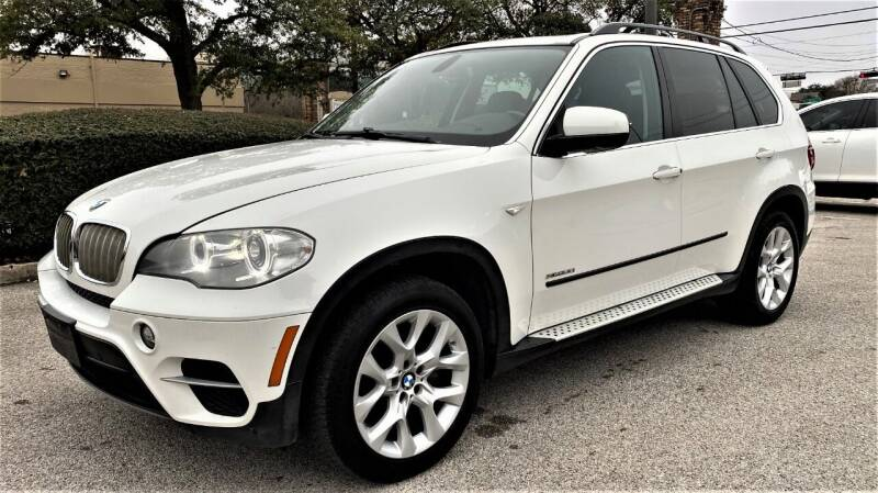 2013 BMW X5 for sale at T.S. IMPORTS INC in Houston TX