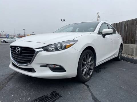 2018 Mazda MAZDA3 for sale at The Auto Shoppe in Springfield MO