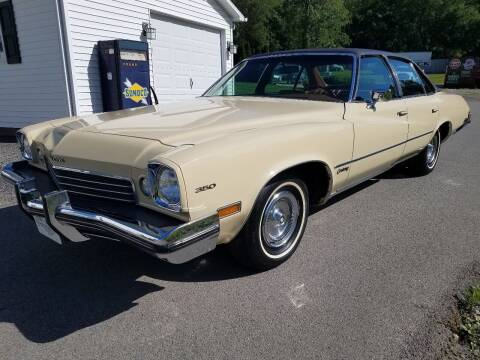 1973 Buick Century for sale at STARRY'S AUTO SALES in New Alexandria PA