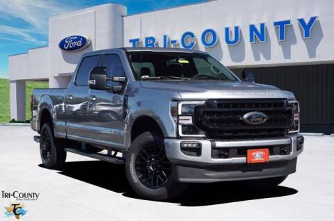2020 Ford F-250 Super Duty for sale at TRI-COUNTY FORD in Mabank TX