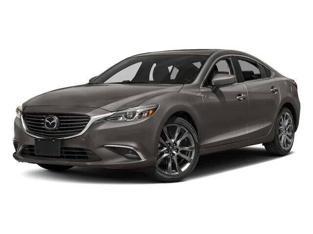 2016 Mazda MAZDA6 for sale at Coast to Coast Imports in Fishers IN
