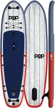 2020 POP PADDLEBOARD EL CAPITAN for sale at Dukes Automotive LLC in Lancaster SC