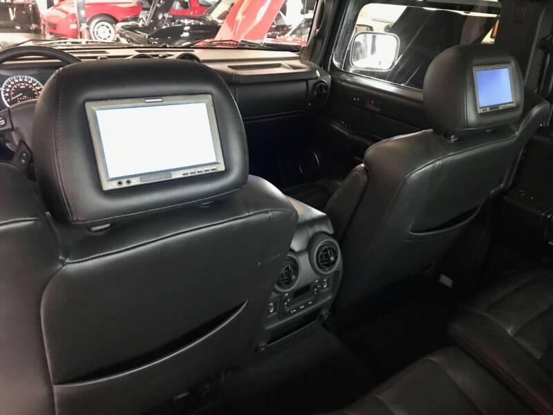 2006 HUMMER H2 4dr SUV 4WD - Boca Raton FL