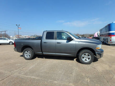 2009 Dodge Ram Pickup 1500 for sale at BLACKWELL MOTORS INC in Farmington MO