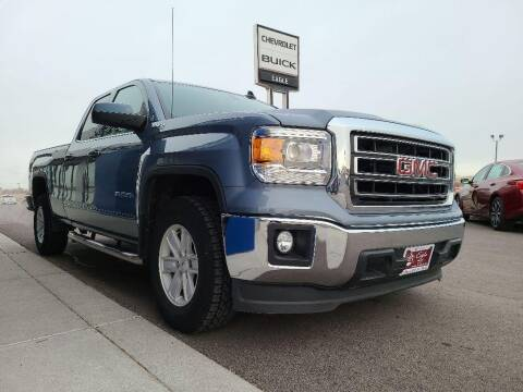 2015 GMC Sierra 1500 for sale at Tommy's Car Lot in Chadron NE