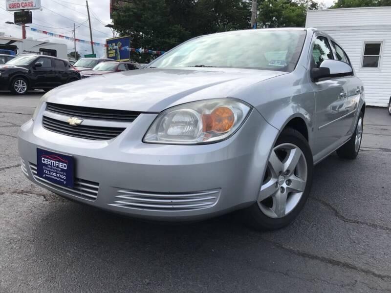 2008 Chevrolet Cobalt for sale at Certified Auto Exchange in Keyport NJ