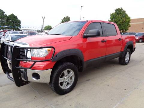 2008 Toyota Tundra for sale at America Auto Inc in South Sioux City NE