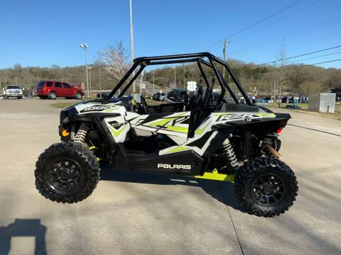 2018 Polaris Rzr 1000xp Eps for sale at HIGHWAY 12 MOTORSPORTS in Nashville TN
