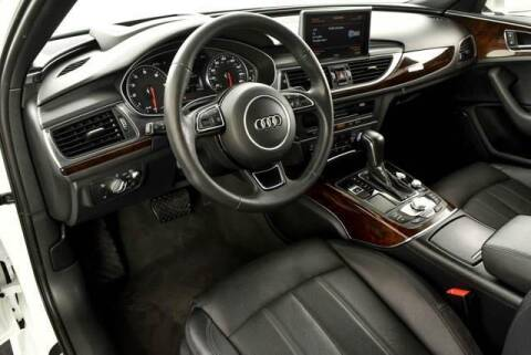 2018 Audi A6 for sale at CU Carfinders in Norcross GA