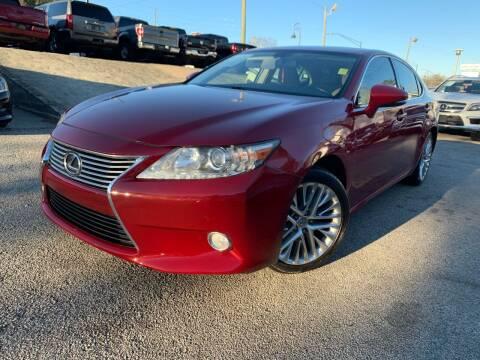 2013 Lexus ES 350 for sale at Philip Motors Inc in Snellville GA