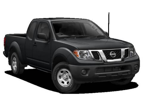 2021 Nissan Frontier for sale at COYLE GM - COYLE NISSAN - Coyle Nissan in Clarksville IN