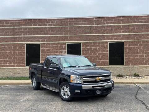 2011 Chevrolet Silverado 1500 for sale at A To Z Autosports LLC in Madison WI