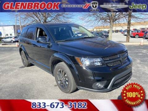 2019 Dodge Journey for sale at Glenbrook Dodge Chrysler Jeep Ram and Fiat in Fort Wayne IN