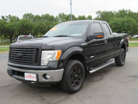 2011 Ford F-150 for sale at Low Cost Cars North in Whitehall OH