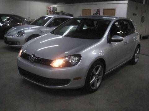 2014 Volkswagen Golf for sale at ELITE AUTOMOTIVE in Euclid OH