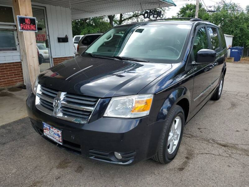 2010 Dodge Grand Caravan for sale at New Wheels in Glendale Heights IL
