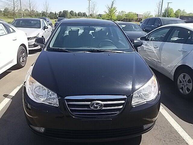 2009 Hyundai Elantra for sale at Lou Sobh Kia in Cumming GA