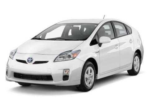 2010 Toyota Prius for sale at USA Auto Inc in Mesa AZ