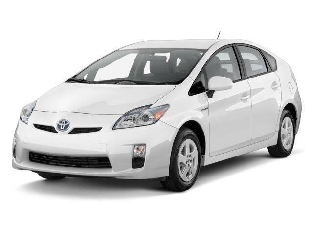 2010 Toyota Prius for sale at USA Auto Inc in Mesa AZ