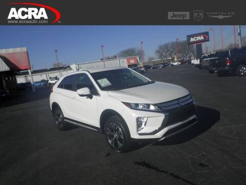 2019 Mitsubishi Eclipse Cross for sale at BuyRight Auto in Greensburg IN